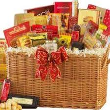 salmon gift basket 60 best gourmet seafood gifts images on food gifts