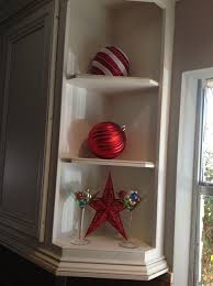 kitchen window shelf ideas kitchen window shelves christmas decorating pinterest