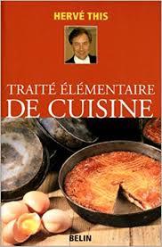 herv2 cuisine traité élémentaire de cuisine hervé this 9782701133034 amazon