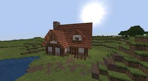 building a small house how to build little minecraft houses small house minecraft eahzu