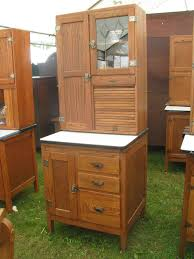 For Sale Kitchen Cabinets Furniture Oak Hoosier Cabinet Hoosier Cabinets For Sale