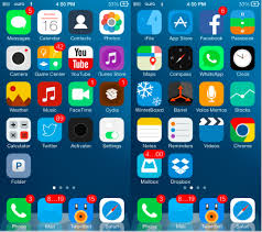 facebook themes cydia some of the top ios 7 themes that you must have list