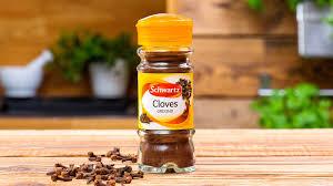 ground cloves schwartz spices