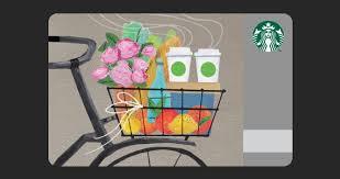 Starbucks Business Cards Starbucks Card Starbucks Coffee Company
