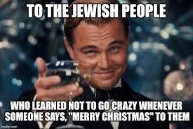 Jewish Meme - happy christmas imgflip imgflip