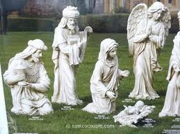outdoor nativity outdoor nativity set nativity sets outdoor nativity set lowes