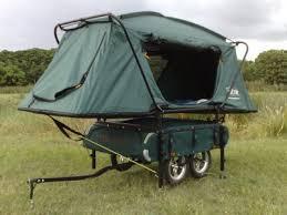 tenda carrello cicloturismo e viaggio in bici carrello tenda bici