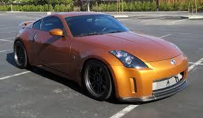 nissan 350z kit car z car blog 2003 nissan 350z vortech supercharged
