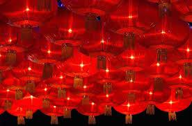 lanterns new year new year lantern colors