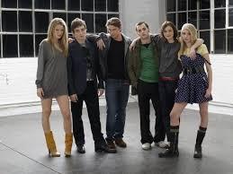 gossip season 6 warner bros uk tv series
