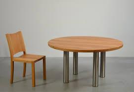 Esszimmertisch Buche Runde Tische Esstische In Runder Ausführung