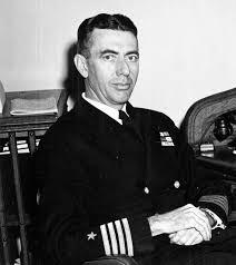 vice admiral truman j hedding usn ret 1902 1995 u s