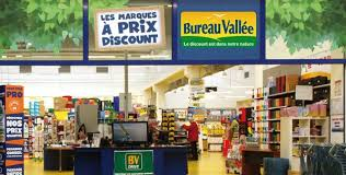 magasin article de bureau franchise bureau vallee dans franchise fournitures de bureau