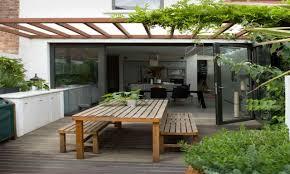 decorating small patios interior design