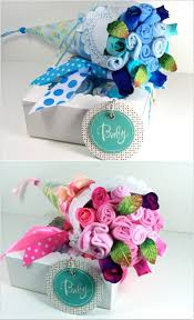 how amazing are these baby shower gift ideas