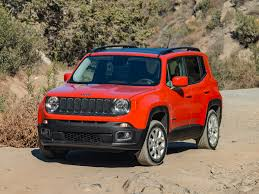 jeep renegade exterior 2016 jeep renegade latitude long term update hiding in plain