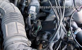 part 1 how to test the igniter ignition coil accord prelude