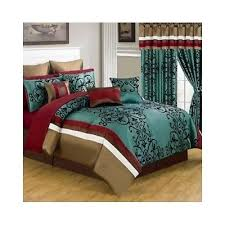 Blue And Brown Bedroom Set Beautiful Blue And Brown Bedroom Set Elegant Aqua Chocolate Floral