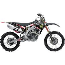 bike motocross see rockstar suzuki graphics dirt bike motocross bodywork