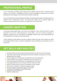 Aged Care Resume Sample by Cv Personal Statement Childcare