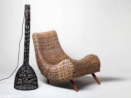 fauteuil en corde c u0027est dans l u0027air le naturel tient la corde elle décoration