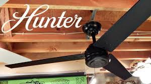 hunter fan company 99375 hunter cassius ceiling fan hunter fan company pinterest