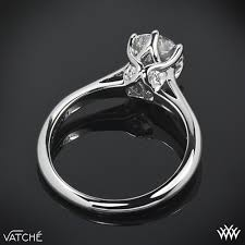 engagement rings solitaire images Swan solitaire engagement ring by vatche 310 jpg