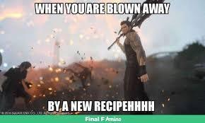 Final Fantasy Memes - let me see those ignis memes final fantasy amino