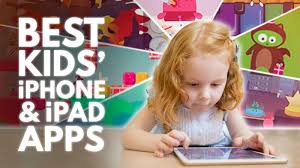 best kids apps for iphone u0026 ipad 2017 brilliant apps for children
