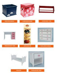 Closed StorageBox Box With A Lid To Store KIds Stuff  Toys - Non toxic bedroom furniture uk