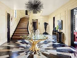 Home Interior Tiger Picture Kelly Wearstler Revamps An Eccentric Home In Bel Air