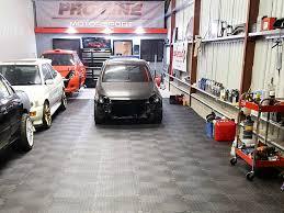 Tiles For Garage Floor Garage Flooring Duramat Uk