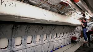Airplane Interior From Plants To Planes Boeing U0027s Creating Sustainable Airplane