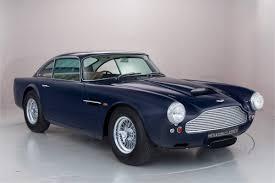 rare 1959 aston martin db4 gets its shine back after 222 000