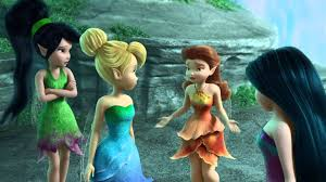 tinker bell tinker bell pirate fairy sneak peek 1080p