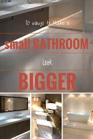 Tricks To Make A Small Bathroom Look Bigger 60 Best Range Hoods Images On Pinterest Range Hoods Ranges And