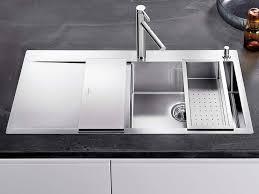 modern kitchen design ideas sink cabinet by must italia blanco flow xl 6 s if blanco steelart sinks pinterest flow