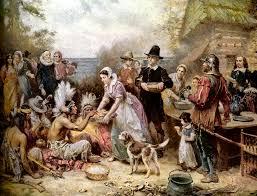 thanksgiving think