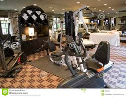 sleek luxury home gym in luxury home gym design ideas s in home