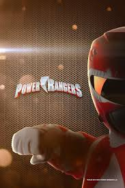 red ranger wallpapers group 69