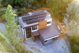 leading stanford climate scientist builds incredible net zero home