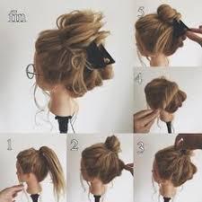 Hochsteckfrisurenen Englisch ワbersetzung by 57 Best Haar Dotjes Images On Hairstyles Braids And