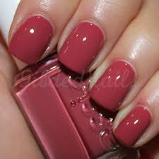 raspberry red nail polish i need this perfect length an shape