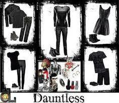 Divergent Halloween Costume Tris Prior Dauntless Divergent Series