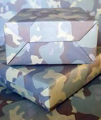 camo gift wrap molly mae camouflage gift wrap army wrapping paper boys gift wrap