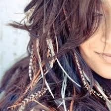 feather hair extensions feather hair extensions entertainment ideas for events