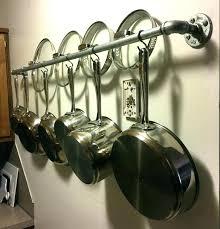 kitchen pan storage ideas pot storage storage kitchen pot solutions smart ideas that will