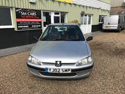 peugeot uk used used peugeot 106 independence for sale rac cars