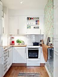 Small Kitchen Designs Pinterest Surprising Small Kitchen Design Pinterest Picture Of Garden