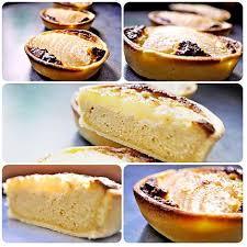 recette de tartelettes au poire sans sucre
